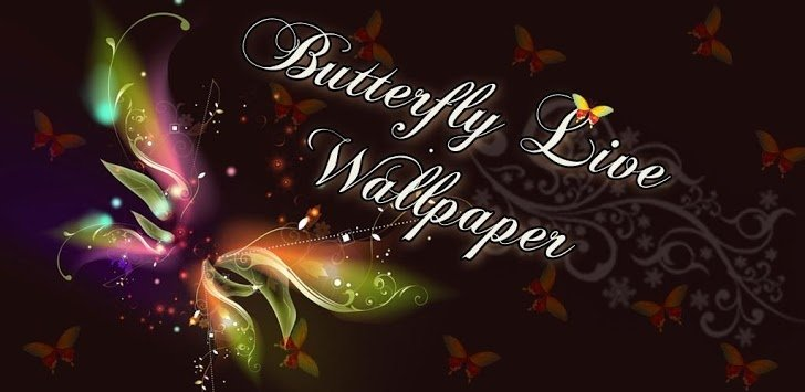 in order to use Butterfly Live Wallpaper for pc you can download any 728x355