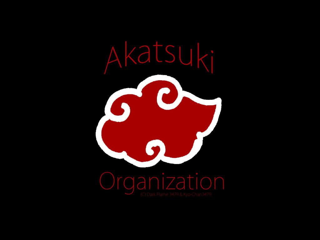 Akatsuki Cloud Wallpaper - WallpaperSafari