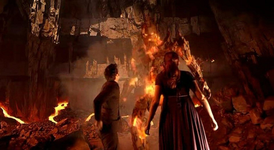 Doctor Who images 4x02 The Fires of Pompeii HD wallpaper and 960x528