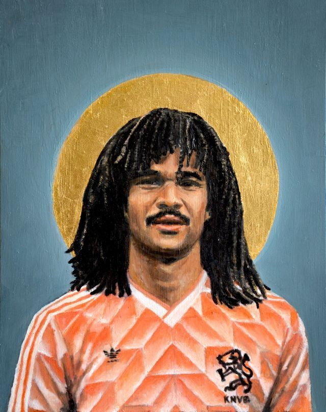 Ms de 25 ideas increbles sobre Ruud gullit solo en 640x808