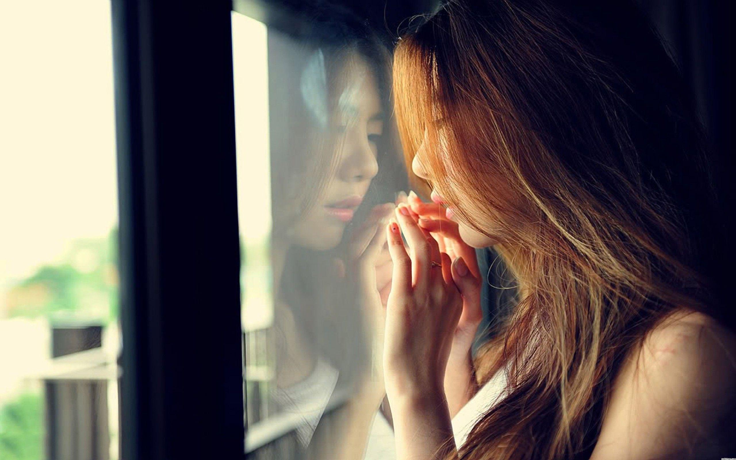 Sad Girl Alone Wallpaper HD Images 6c63p9fm Yoanu 2560x1600
