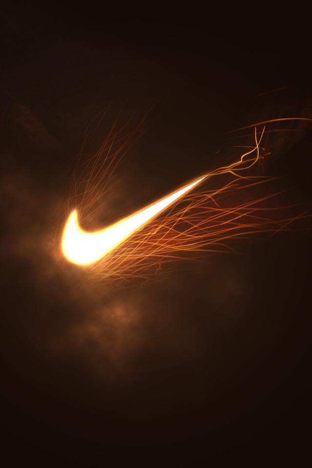 Nike Wallpaper 640x960
