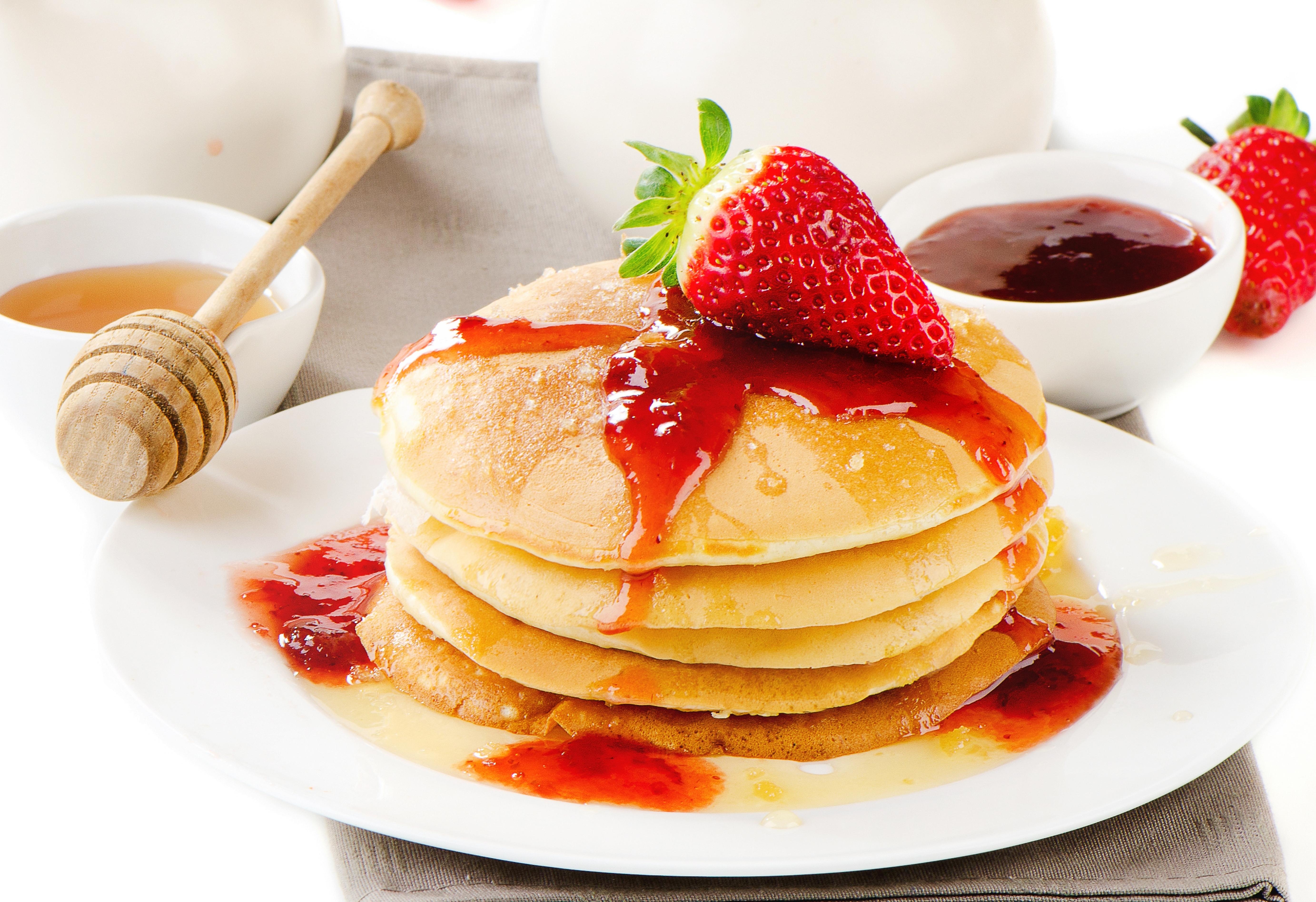 Pancakes Wallpapers 1080p AY7M2H2 WallpapersExpertcom 5530x3790