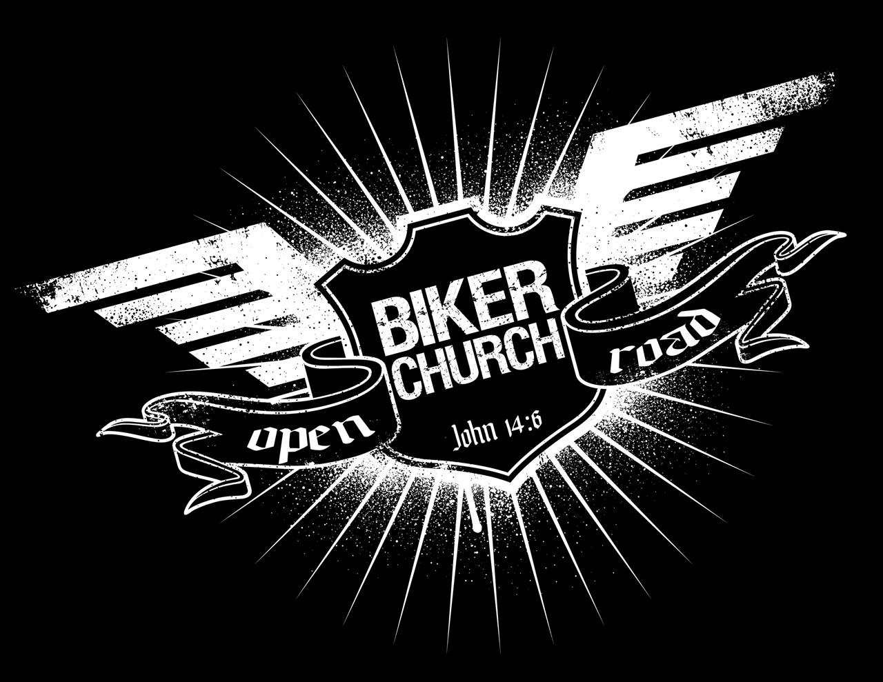 Christian Biker Wallpaper Wallpapersafari