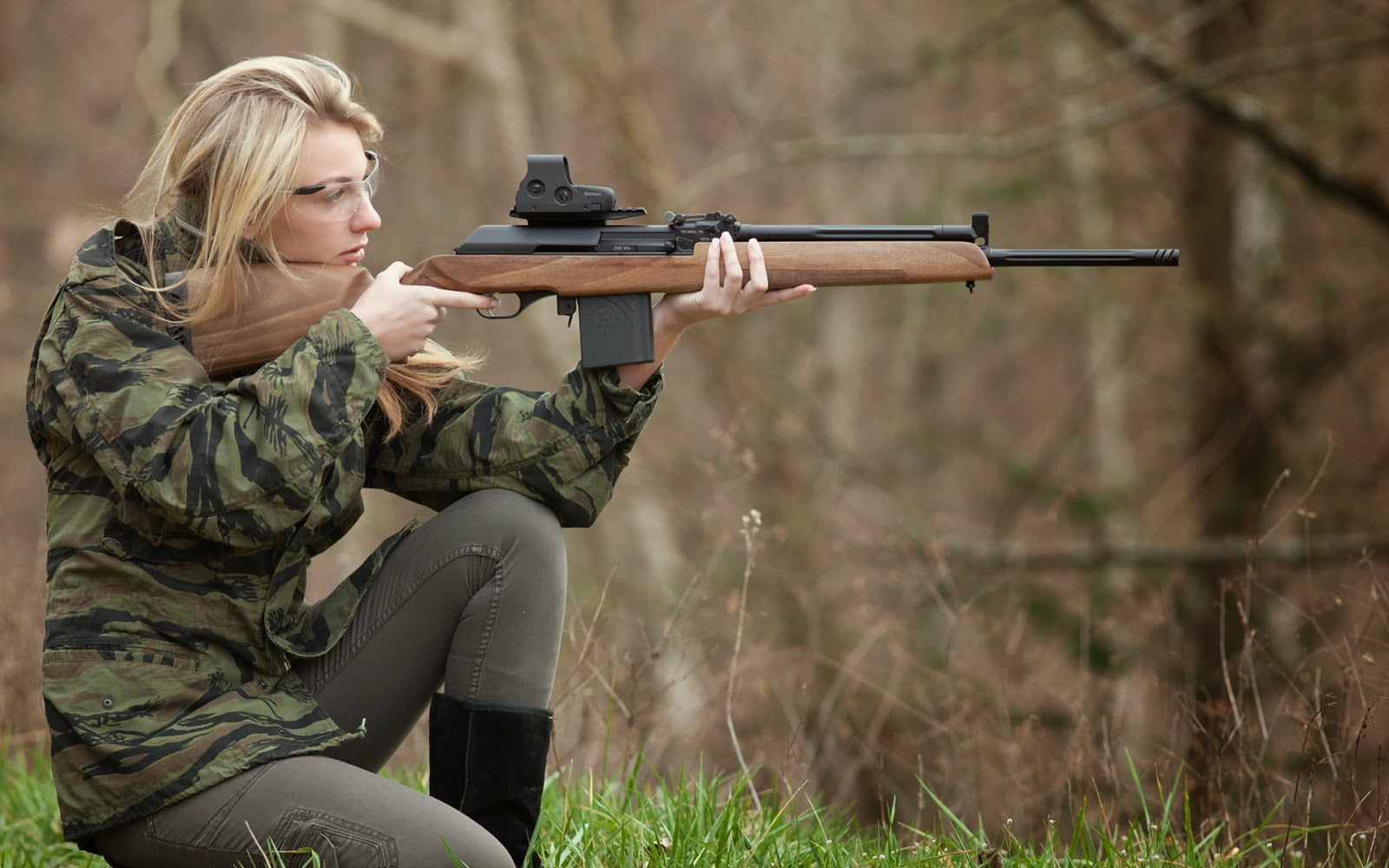 Sniper Rifles HD Wallpapers By PCbots