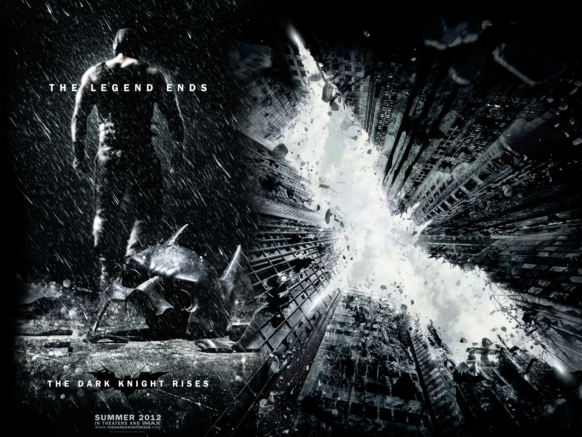 The Dark Knight Rises HD Wallpapers and Desktop Backgrounds 1920x1440