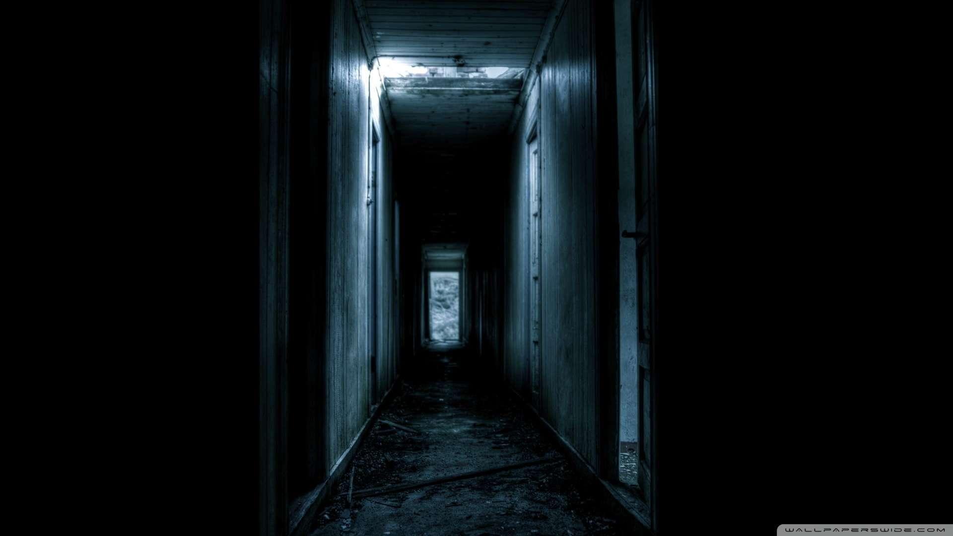 wallpaper scary corridor 1080p -#main