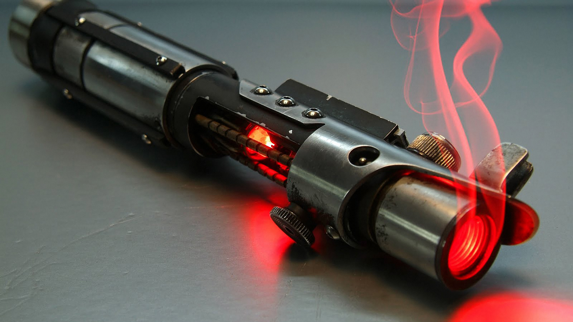 Star Wars Lightsaber Wallpaper 1920x1080