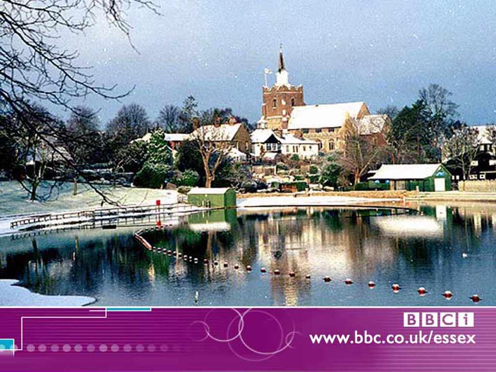 BBC   Essex Christmas   Wallpaper BACK to Christmas wallpaper 1024x768