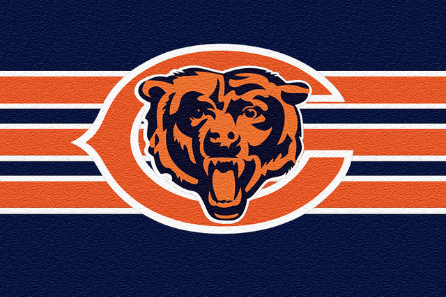 Chicago Bears Flickr Sharing Wallpaper 640x427 Full HD Wallpapers 640x427