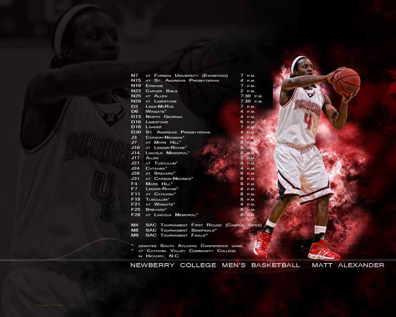 college basketball desktop wallpaper 1280x1024