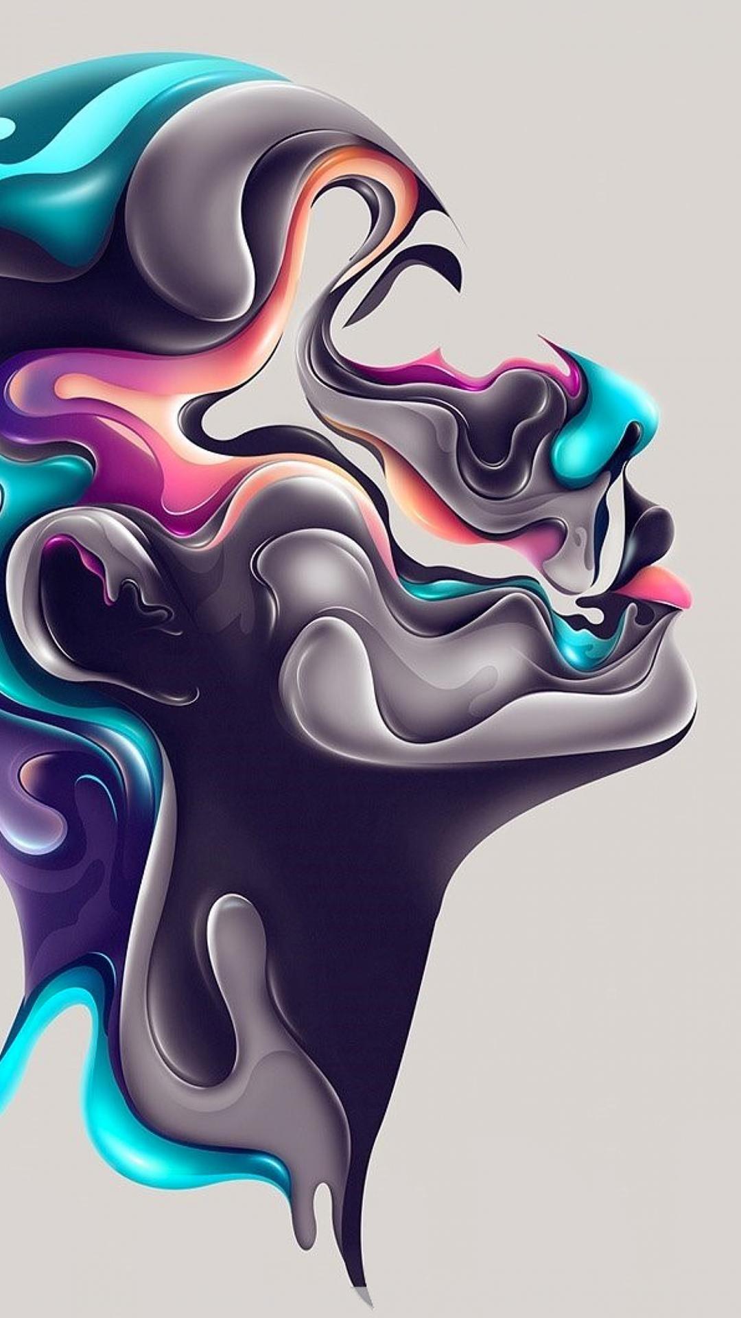 Free Download Abstract Design Steel Portrait Art Iphone 8 Wallpapers Download 1080x1920 For Your Desktop Mobile Tablet Explore 52 Design Iphone Wallpapers 8 Design Iphone Wallpapers 8 Iphone 8 Wallpaper Iphone 8 Wallpapers