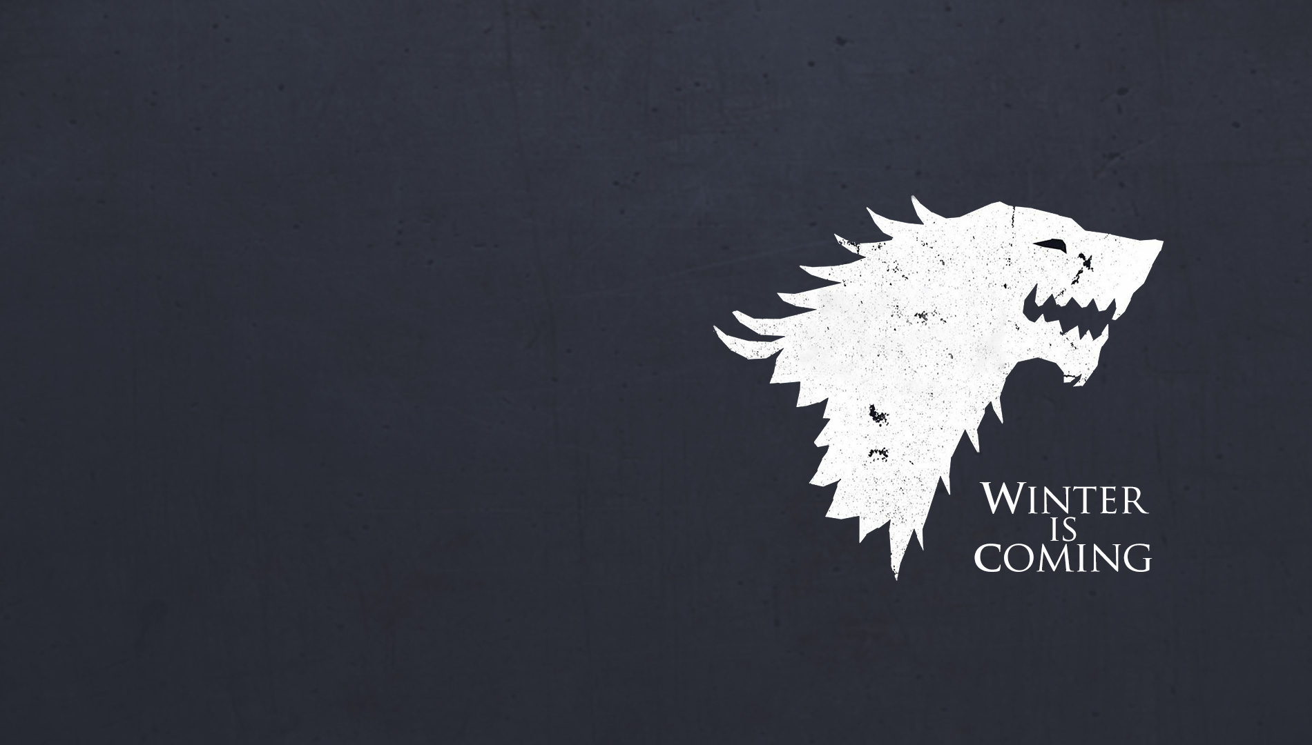 winter is coming wallpaper hd 1900x1080