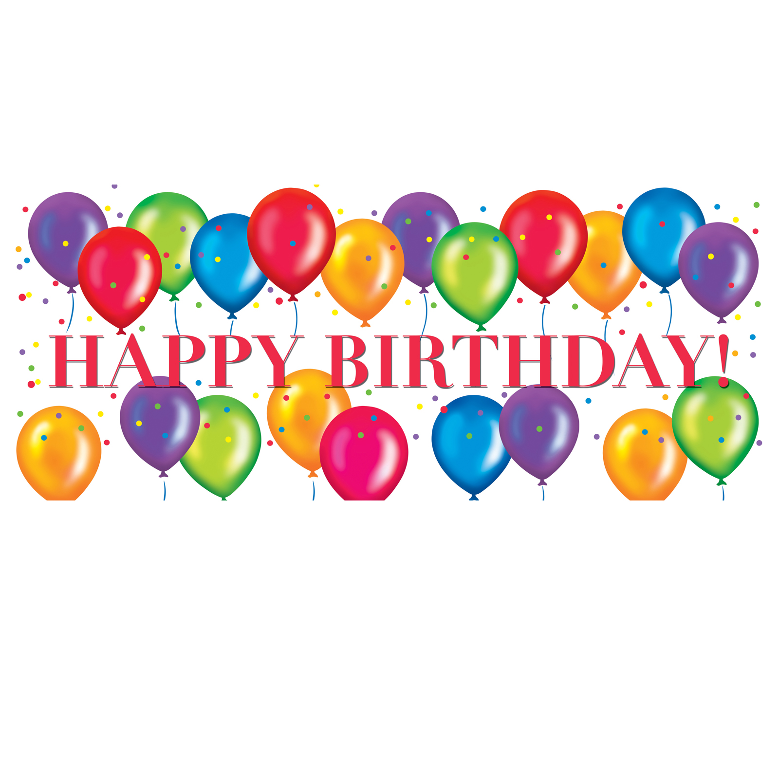 Animated Happy Birthday Pictures   Desktop Backgrounds 1600x1600