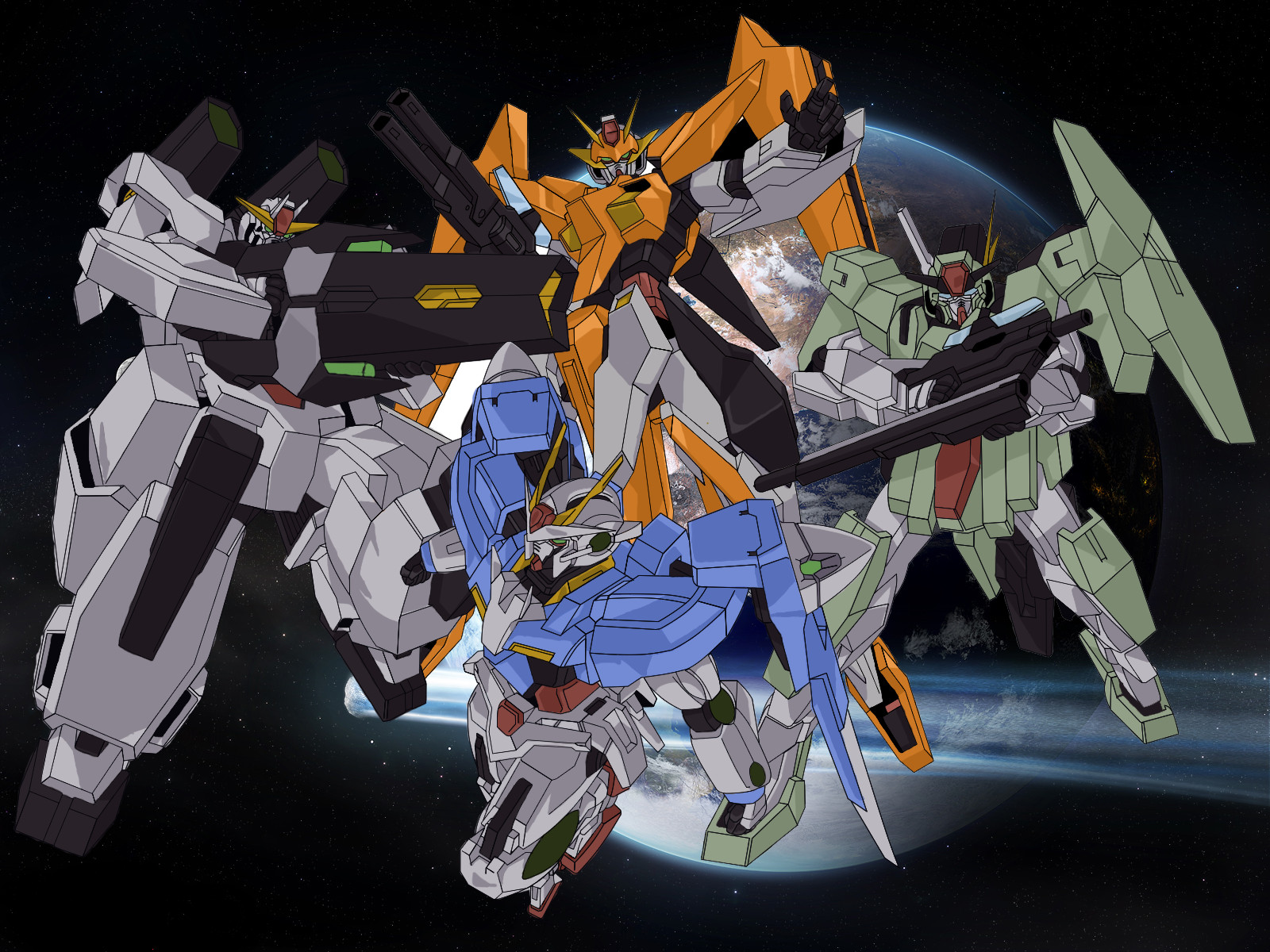 Related Pictures gundam anime iphone wallpaper 1600x1200