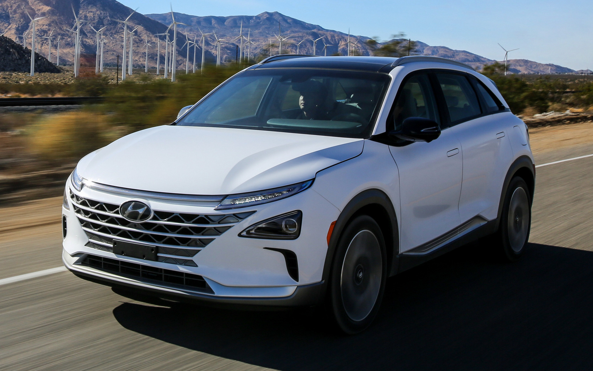 2019 Hyundai Nexo US   Wallpapers and HD Images Car Pixel 1920x1200