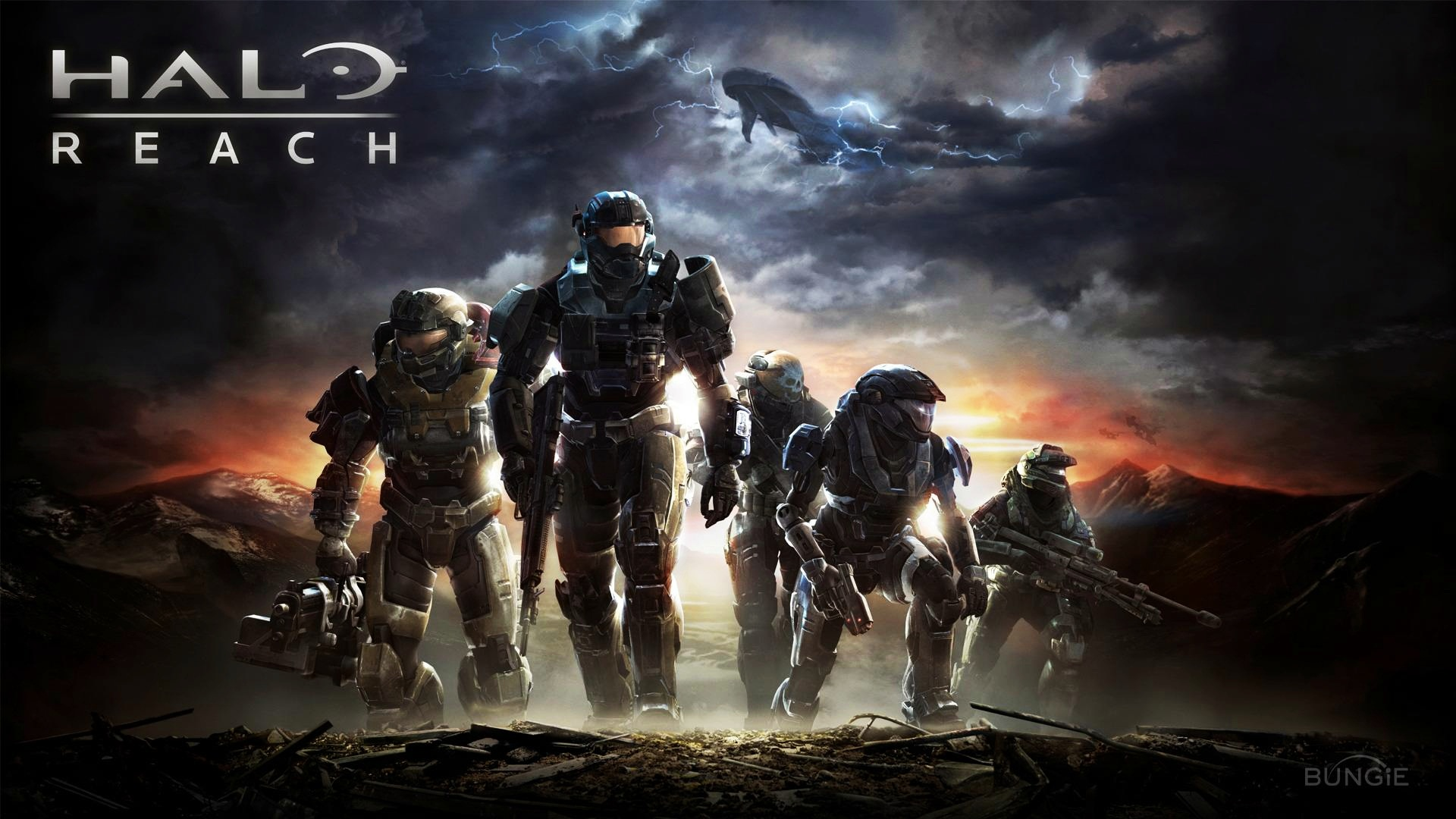 Halo Reach HD Wallpapers HD Wallpapers 1920x1080