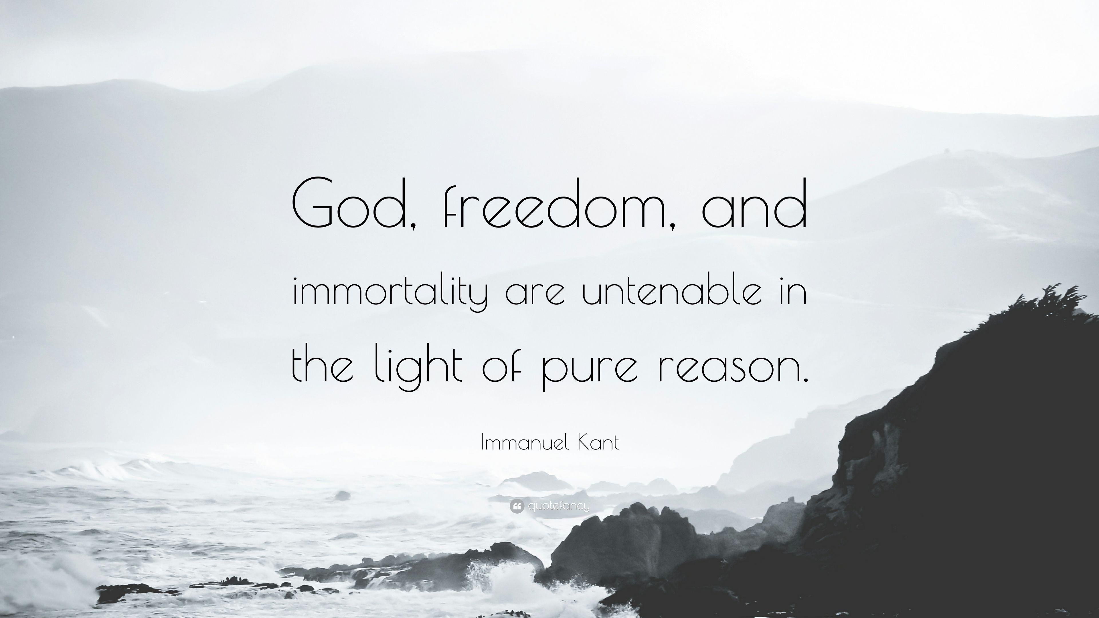 kant quote inspire philospohy genius life motivation wisdom 3840x2160