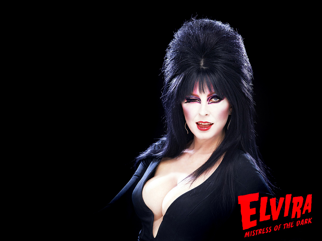 Elvira images Elvira HD fond d233cran and background photos 1024x768