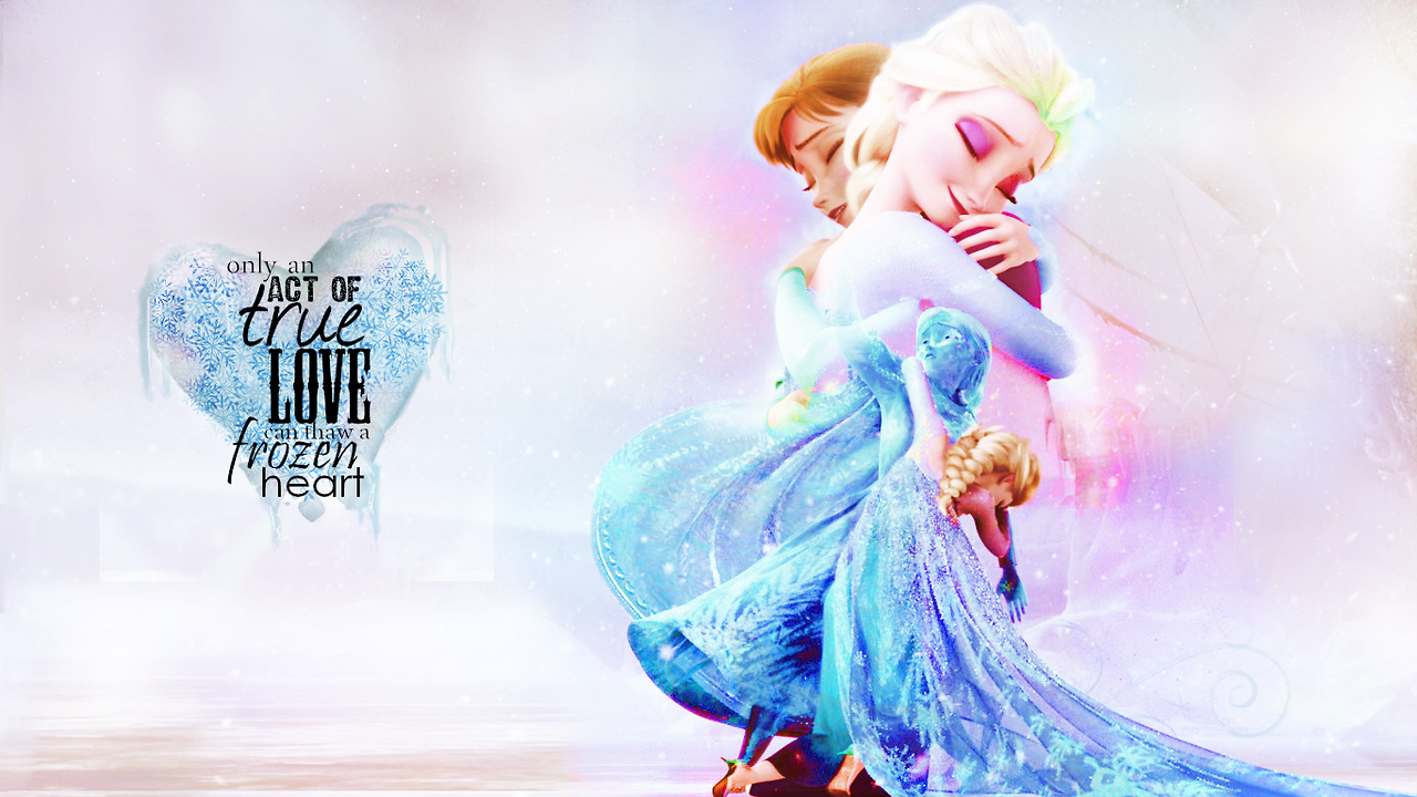 Free Download Frozen Images Elsa And Anna Wallpaper Wallpaper