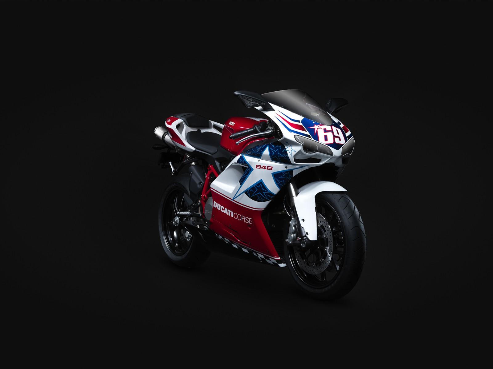 Ducati 848 Wallpapers HD Wallpapers 1600x1200
