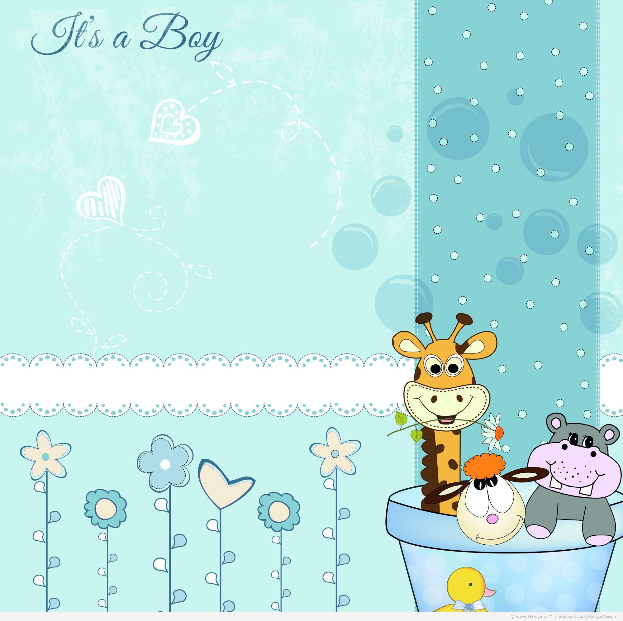 Baby shower banner ideas