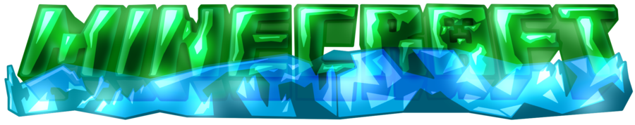 Minecraft Emerald Background Emerald minecraft logo by 900x178