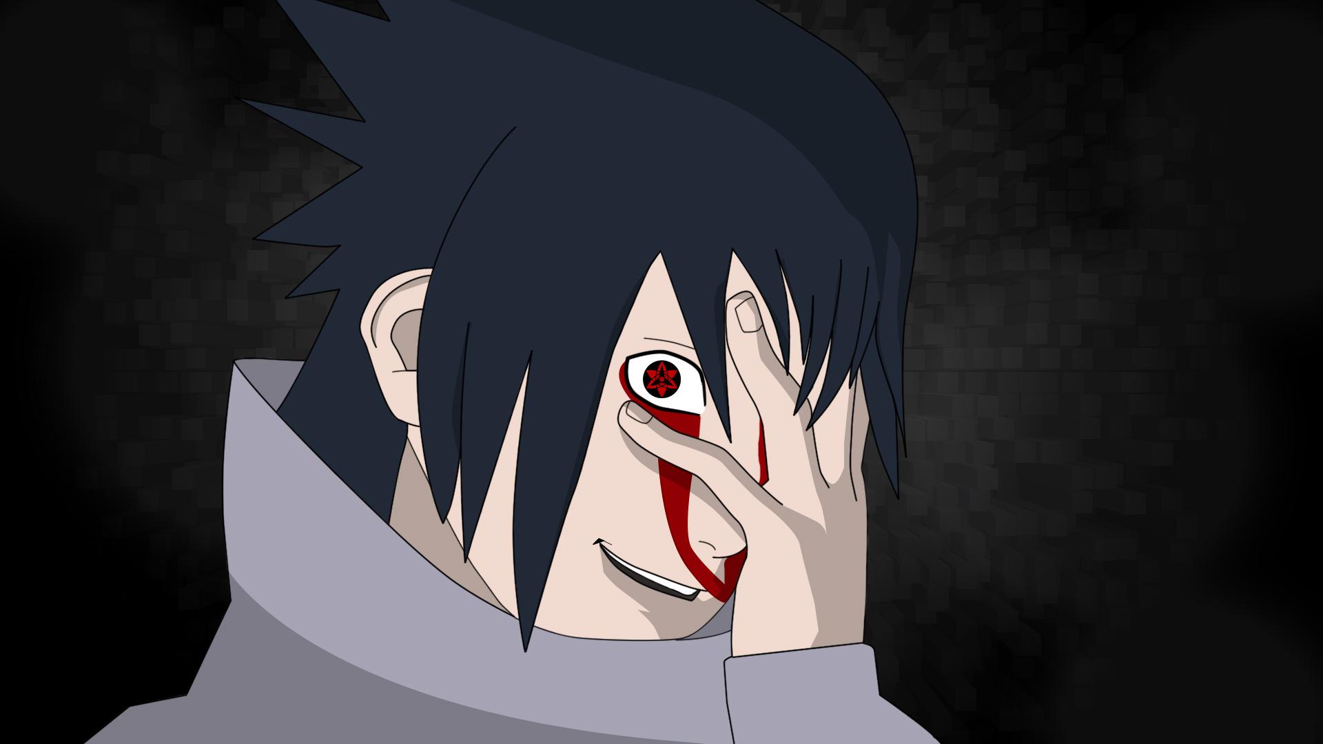 Free Download Naruto Sasuke Uchiha Computer Wallpapers