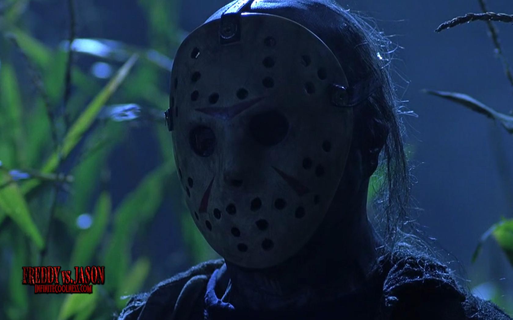 Freddy Vs Jason Movie Wallpaper 06 Download The 1680x1050