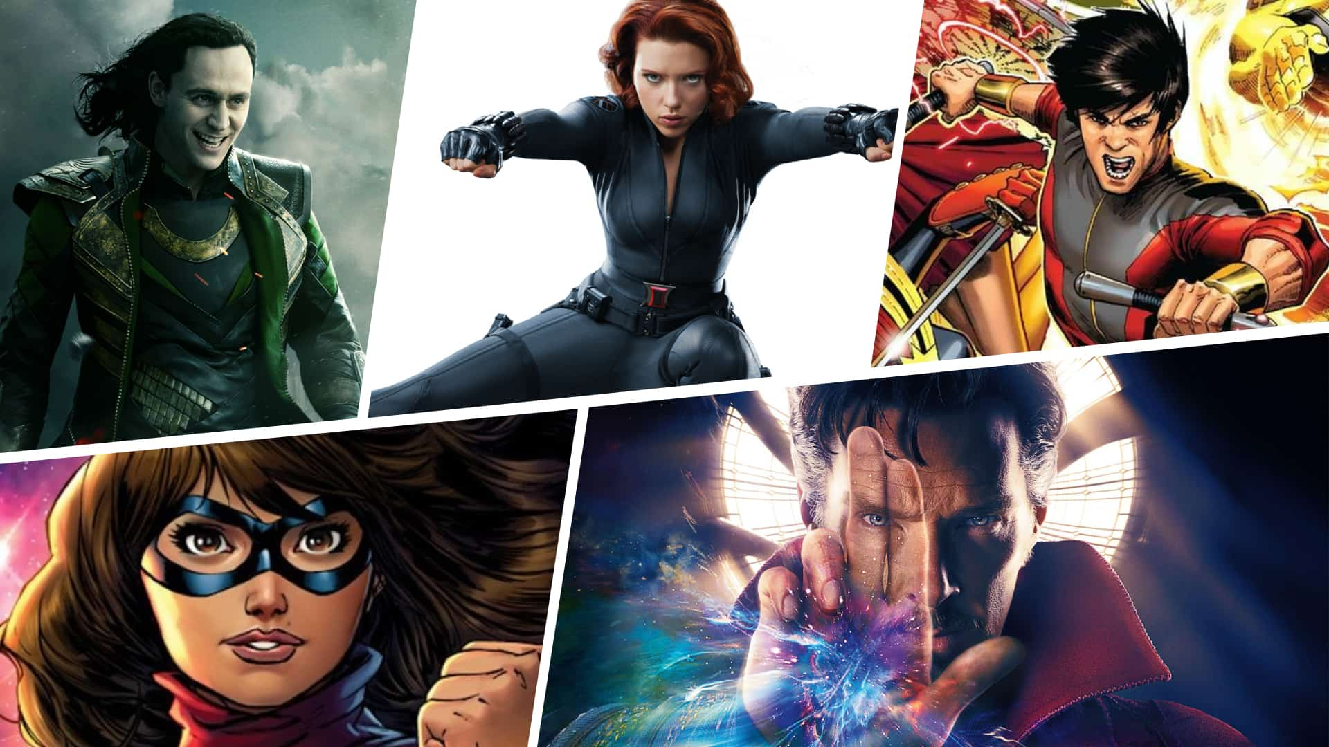A Complete List of All Upcoming Marvel Movies in Order 2020 1920x1080