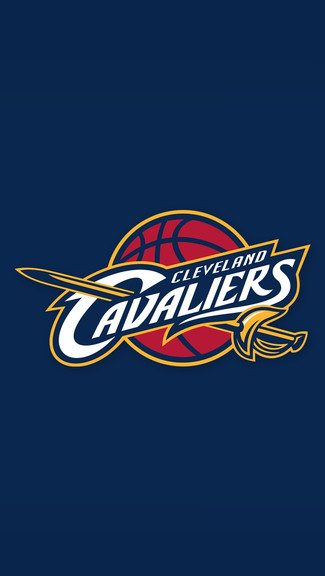 NBA   Cleveland Cavaliers iPhone Wallpaper 325x576