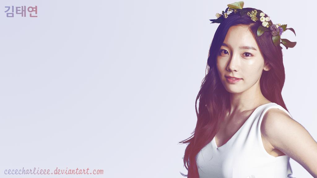 Taeyeon Wallpapers 2015 1024x576