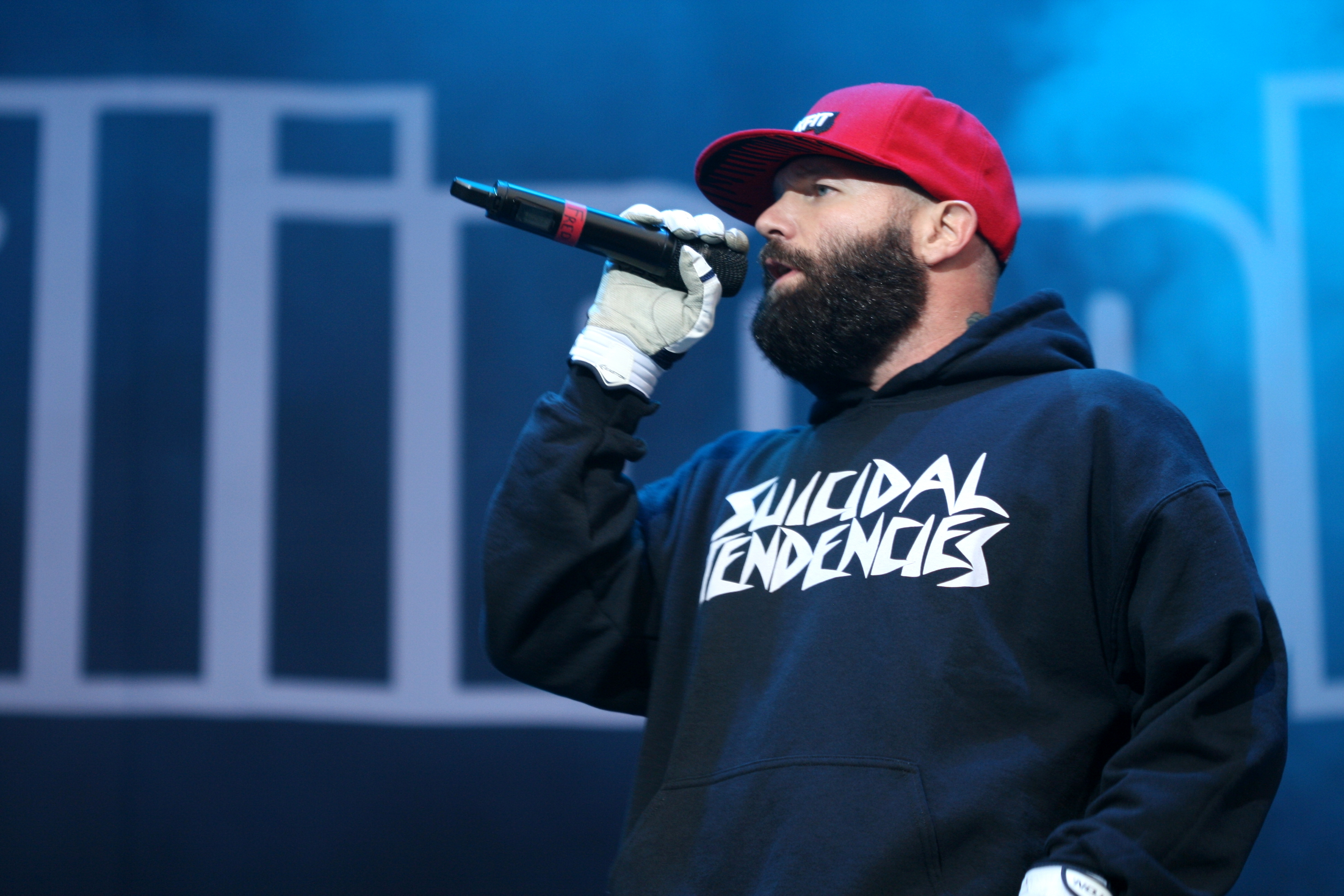 Fred Durst Wallpapers Images Photos Pictures Backgrounds 3888x2592