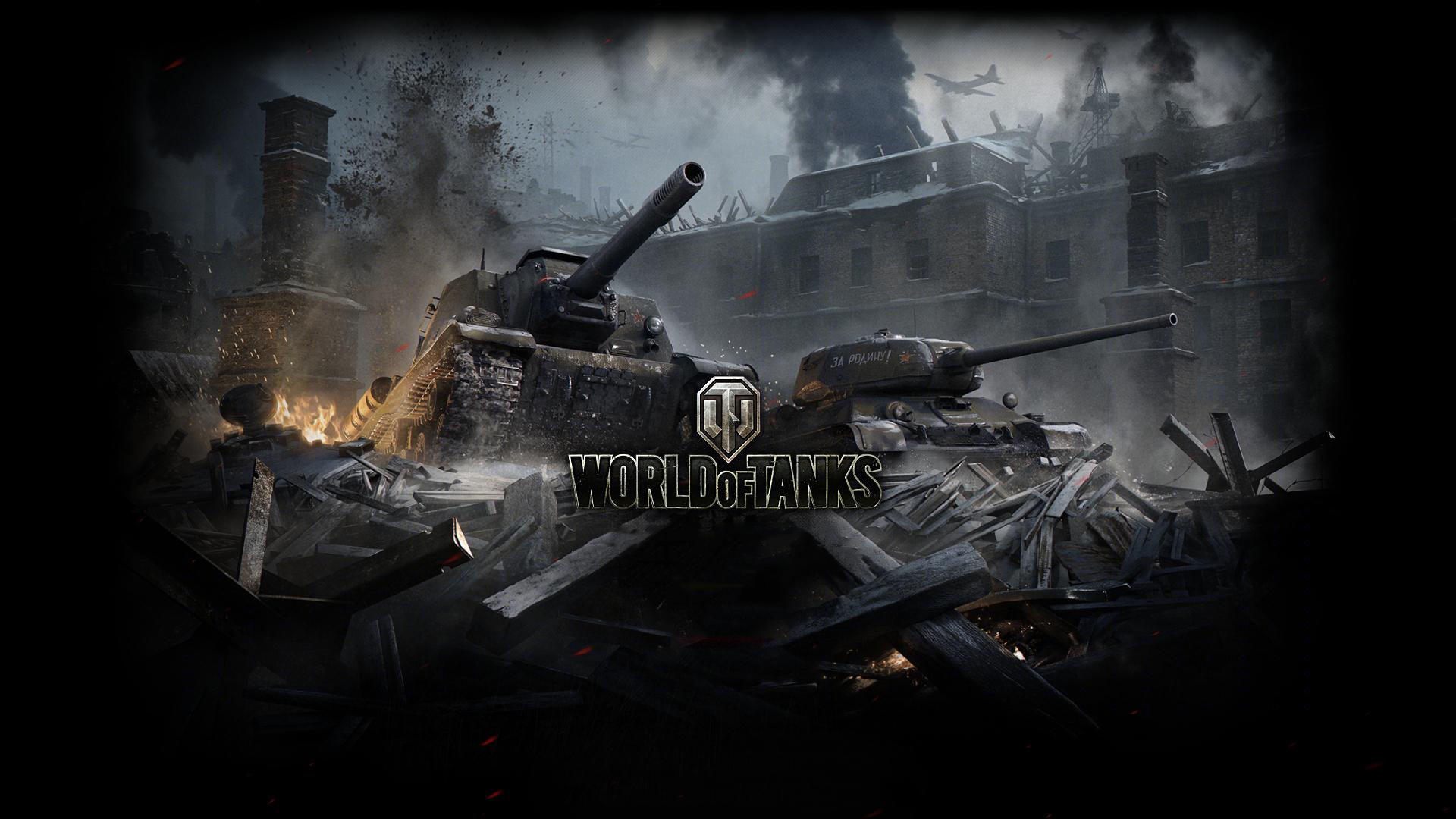 Wallpaper World of Tanks T 34 SPG tank ISY 152 T 34 85 1920x1080 1920x1080