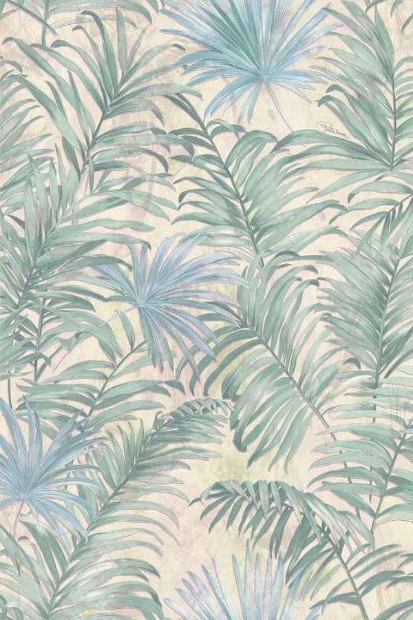 Ferns by Roberto Cavalli   Green   Wallpaper   16099 Kate spade 600x900