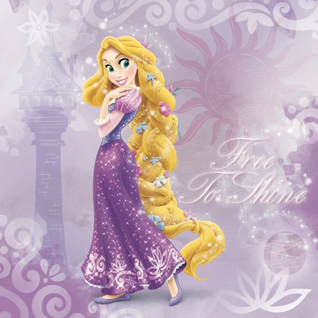 Rapunzel   Tangled Photo 34427218 1024x1024