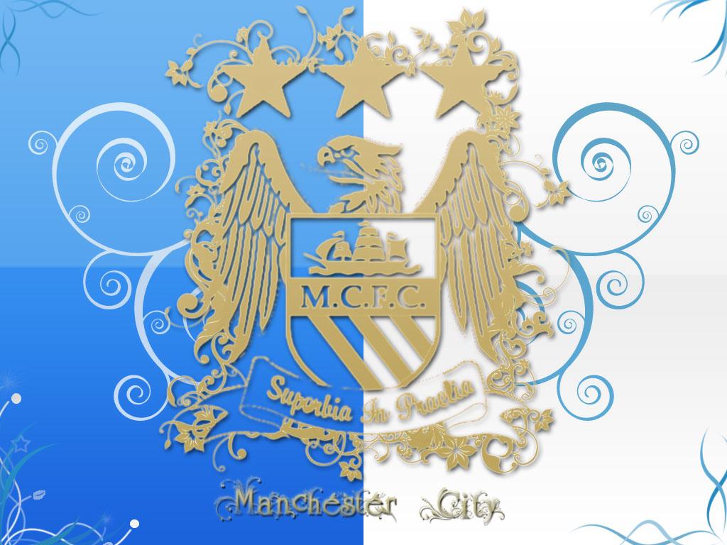 English Premiership Wallpaper Manchester City HD Wallpaper 1024x768
