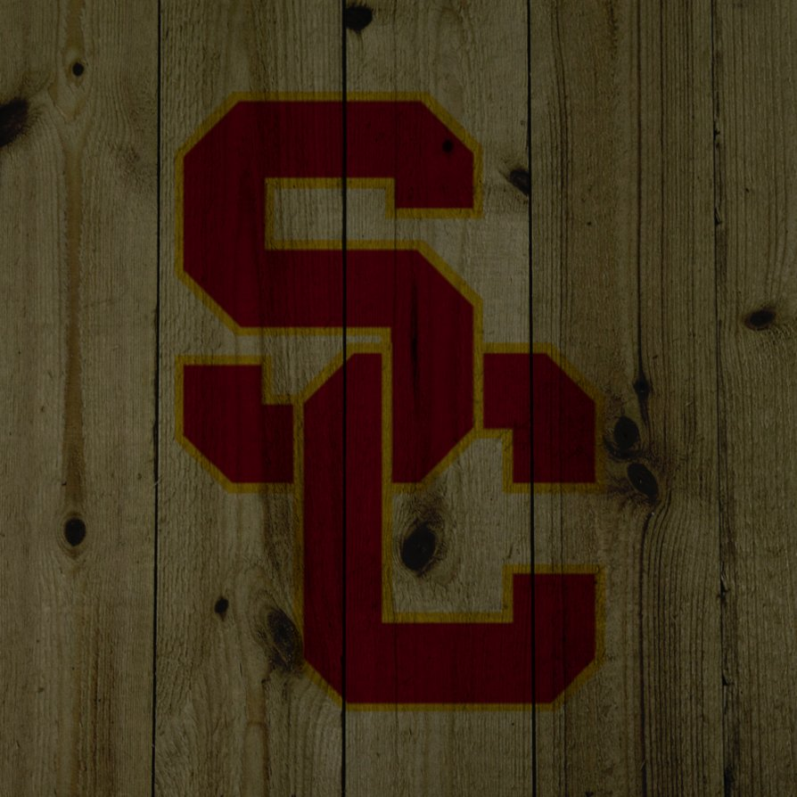 Ipad 3 Wallpaper   USC Trojans by Lost Dove 894x894