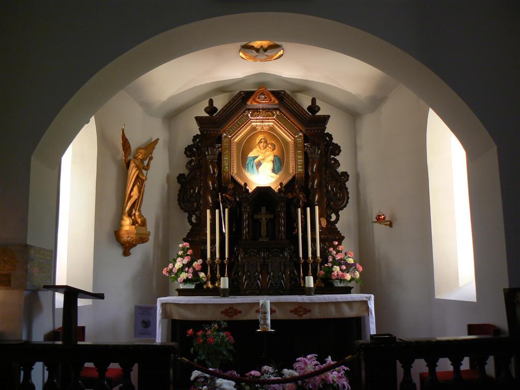 Schoenstatt Family England Year of the Shrine Annunciation 1024x768