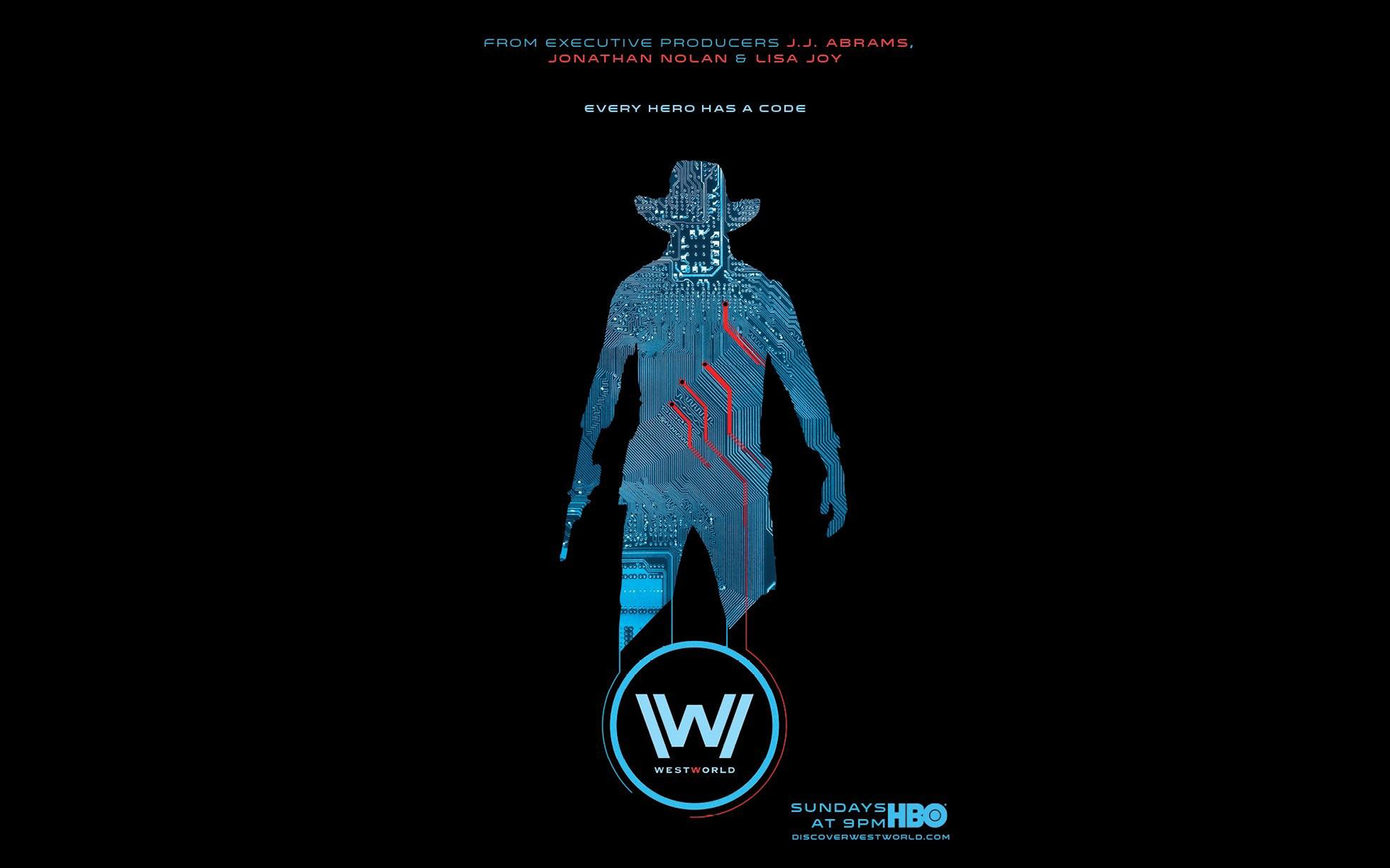 Westworld Full HD Wallpaper and Background 1920x1200 1920x1200