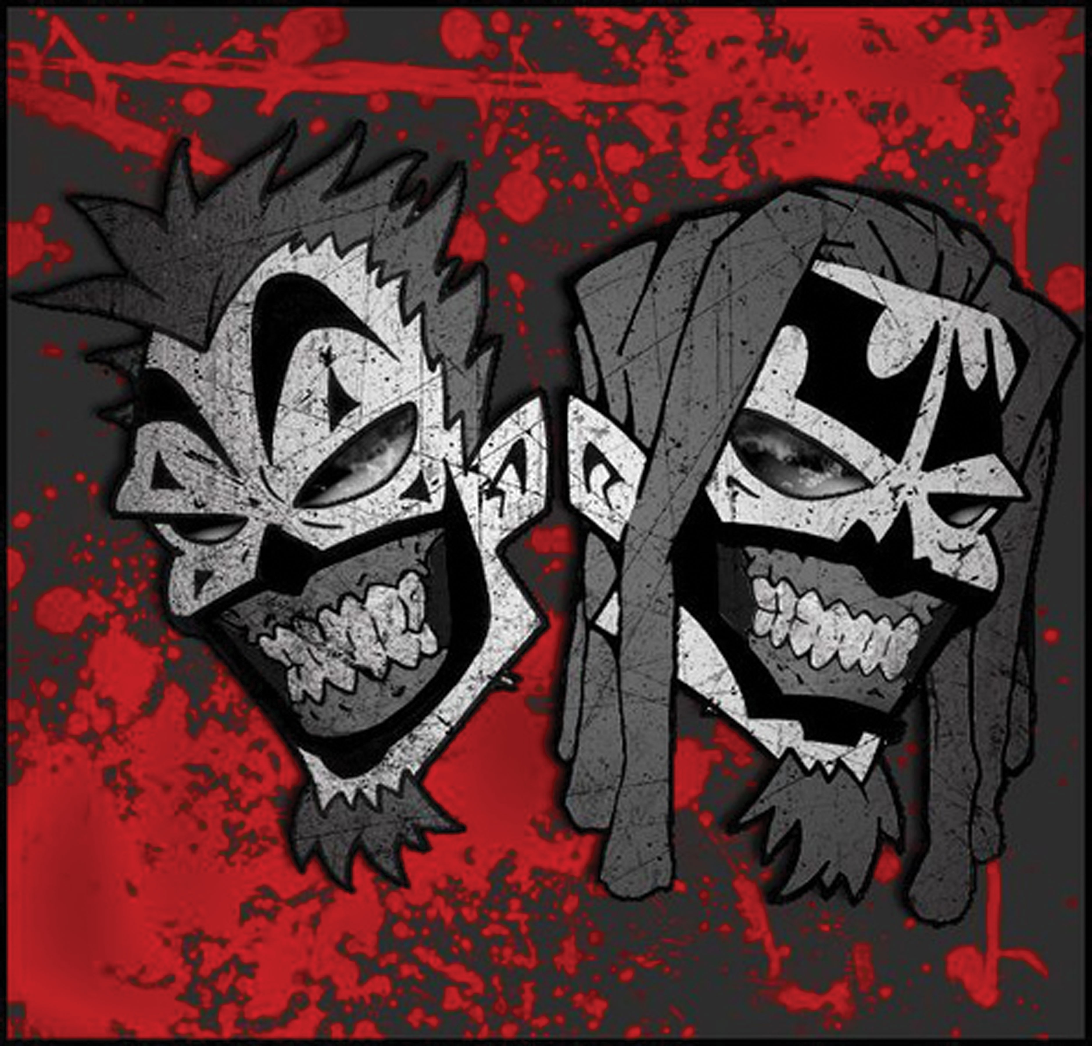 Juggalo Wallpaper: Juggalo Backgrounds