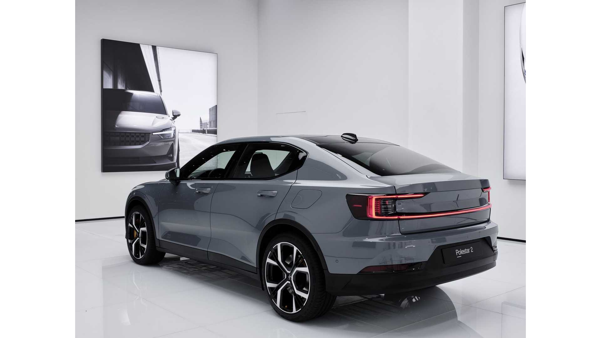 Polestar 2 Electric Car Facts Specs Images Videos 1920x1080