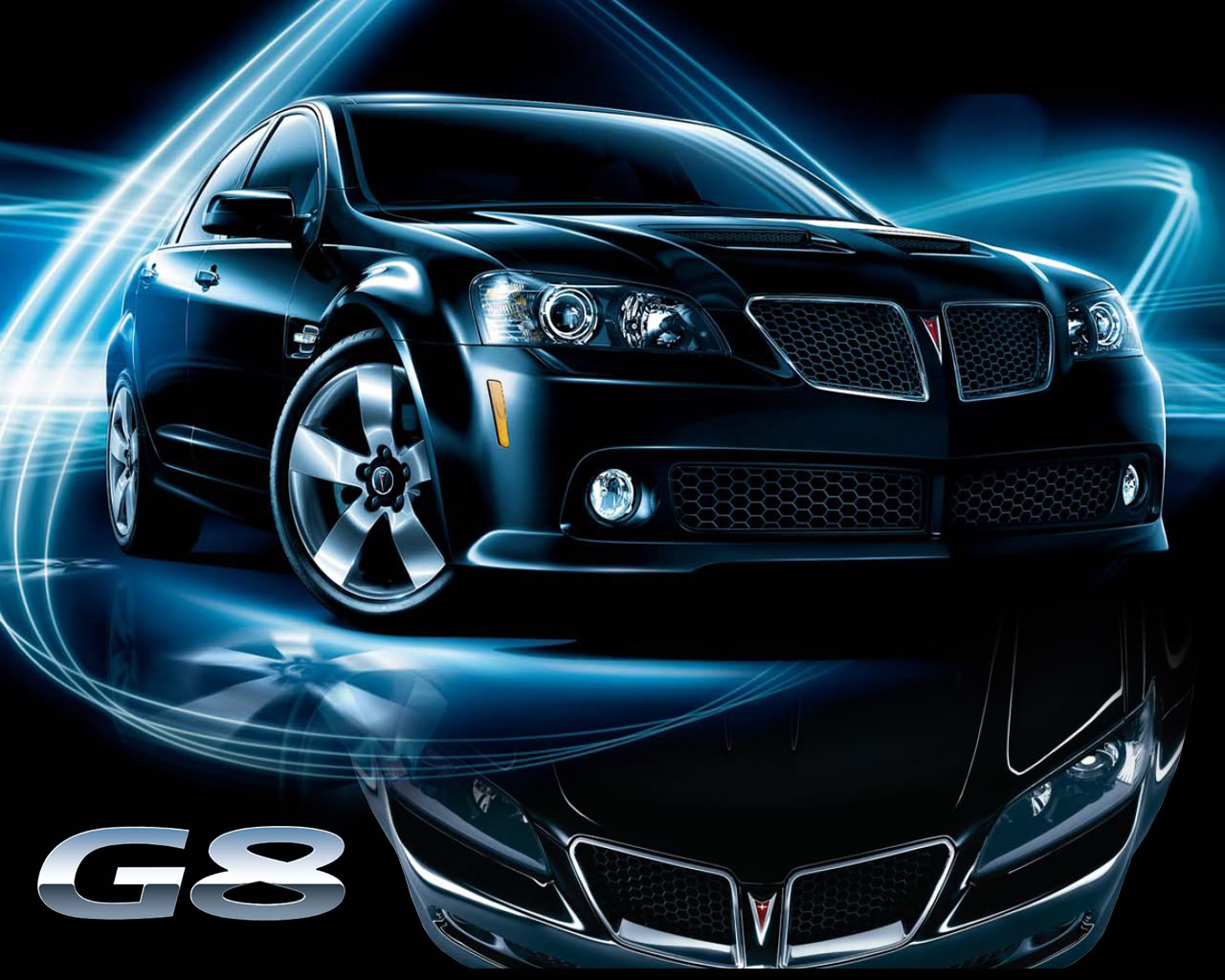 Pontiac G8 Wallpaper - WallpaperSafari