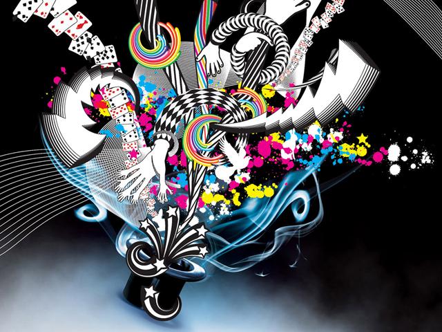 Crazy Hat Tricks Wallpapers Crazy Hat Tricks HD Wallpapers 640x480
