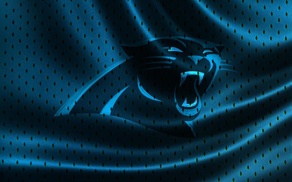 Carolina Panthers wallpaper 2015 by EaglezRock 1024x640