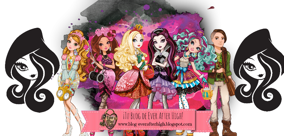 Ever After High Wallpapers 960x461