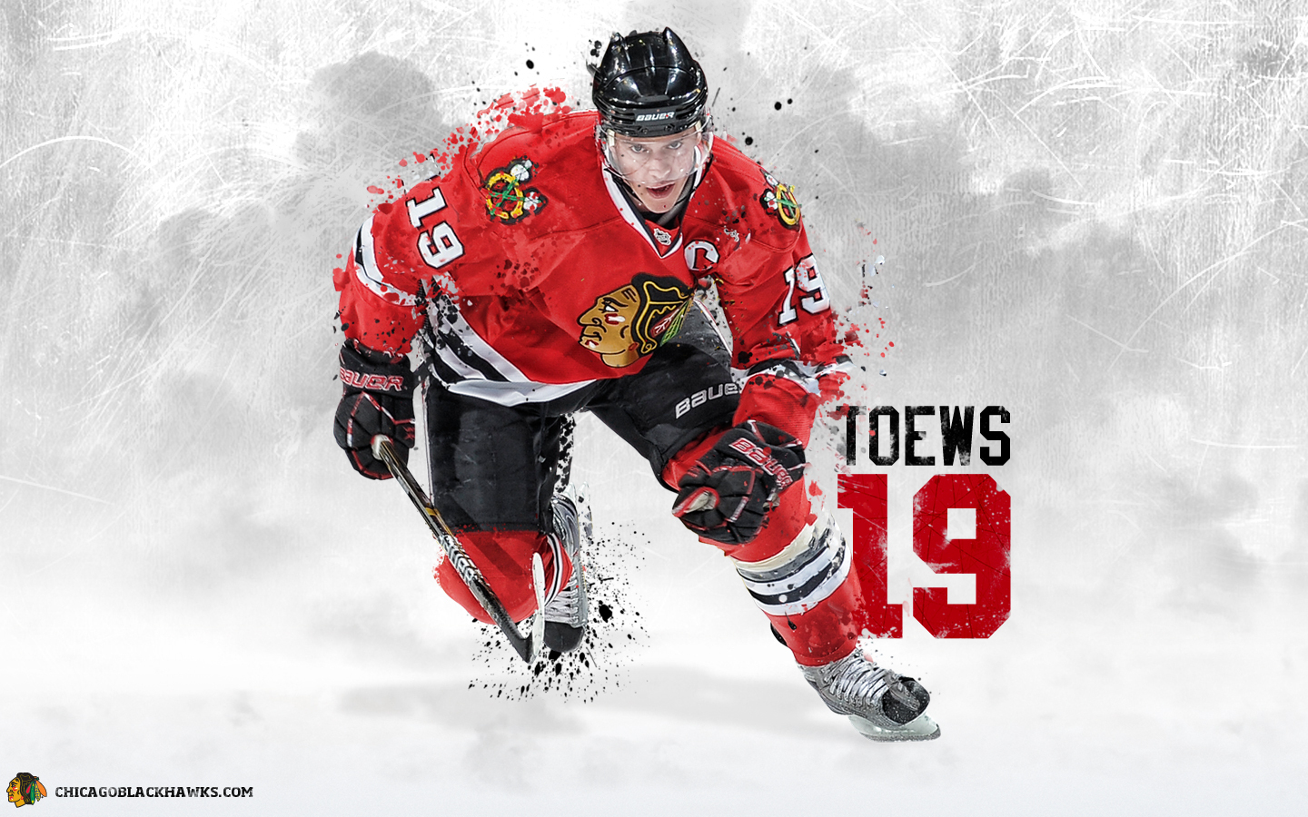 Chicago Blackhawks Wallpaper Collection Sports Geekery 1440x900