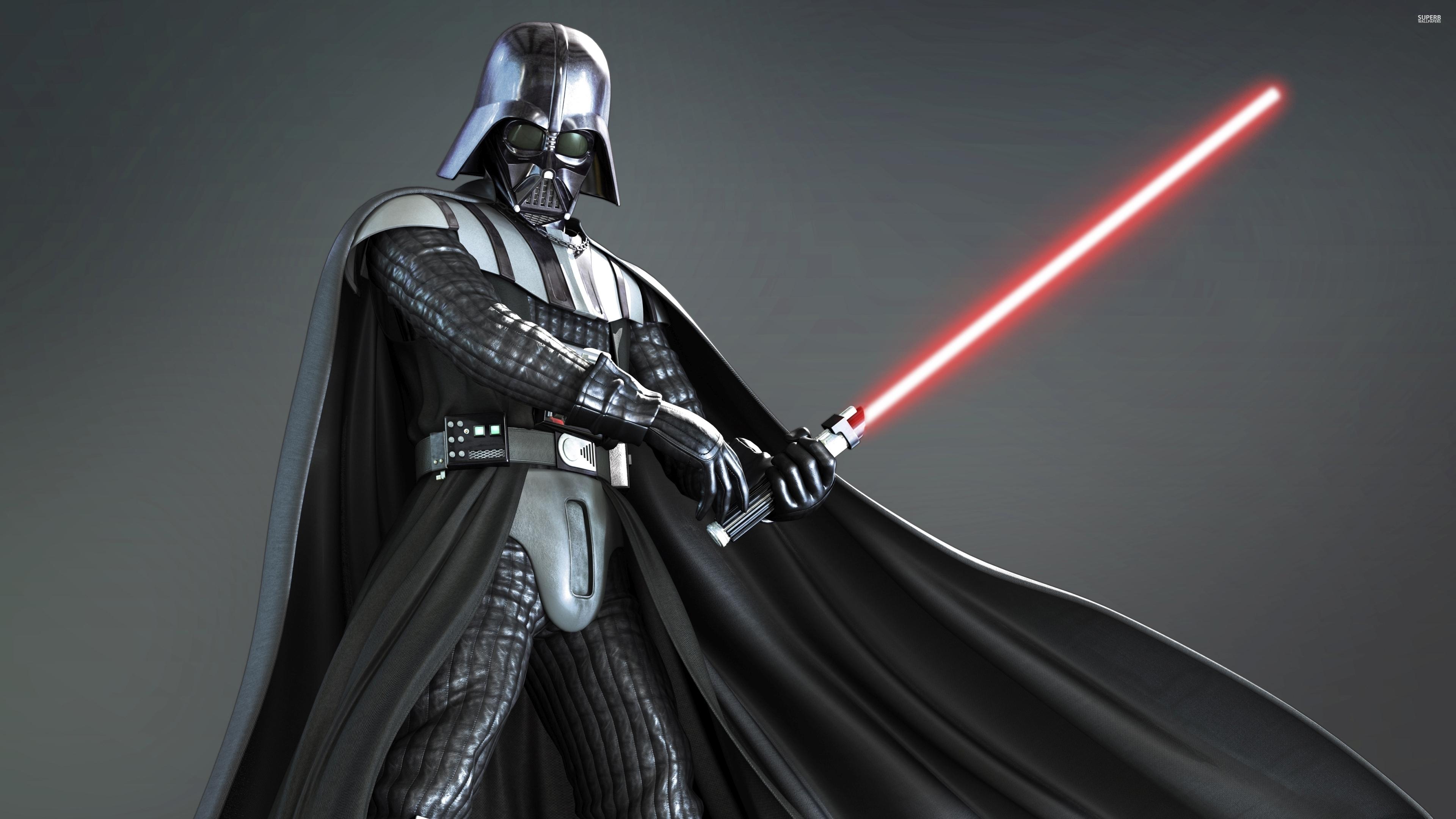 Darth Vader Wallpapers HD 3840x2160