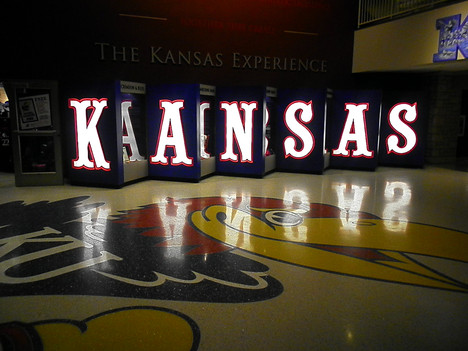 Rooster vs Food A Kansas Jayhawk Basketball Game MO DAY 1600x1200