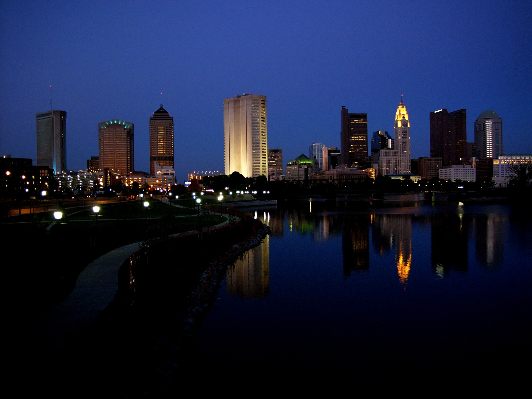 columbus ohio wallpaper - photo #12